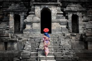 15 Indonesien - Lawang