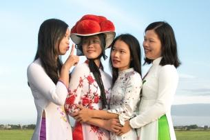 08 Vietnam - Hoi An
