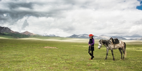 20 Kirgistan - Keng Suu