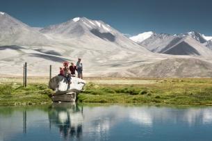 13 Tadschikistan - Ak-Balyk